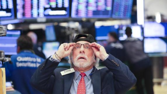 Dax-Kurseinbruch reißt Nikkei-Index mit