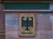 Bundesgerichtshof: Lebenslang für Polizisten, der Mann zerstückelte