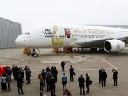 Arabischer Großkunden: Airbus besiegelt A380-Deal mit Emirates