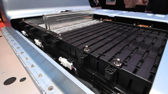 Die EU will Forschung und Entwicklung leistungsfähiger Batterien