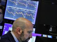 Kommentar: Wer Geldin Aktien investiert, brauchtjetzt einen kühlen Kopf