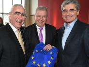 München: Diskussion: Wie Europa neuen Schwung bekommt