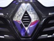 Gestiegene Verkäufe: Renault: Gewinnsprung dank europäischer Autokonjunktur