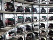 Bester Jahresstart: Volkswagen-Konzern steigert Absatz deutlich