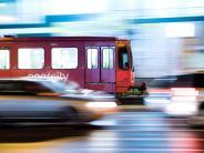 Verkehr: Wer für kostenloses Bus- und Bahnfahren bezahlen müsste