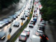 Diesel-Autos: Drohende Fahrverbote: Städtetag kritisiert Regierung