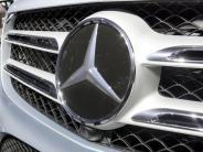 Dieselgate: US-Ermittlungen zu Abgasaffäre belasten Daimler
