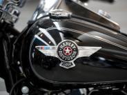 Möglicher Handelskrieg: EU droht USA mit Strafzöllen auf Whiskey und Motorräder