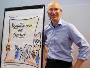Richtig präsentieren: Drei Tipps für Vorträge ohne Powerpoint