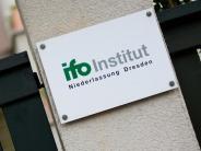 Wirtschaft: Ifo-Geschäftsklima-Index: Deutsche Party geht weiter