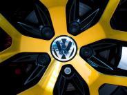 Bestes Betriebsergebnis: Volkswagen-Konzern mit Milliardengewinn trotz Dieselkrise