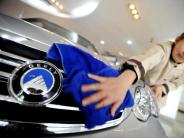 Fast 10 Prozent der Aktien: Chinesischer Geely-Konzern größter Daimler-Einzelaktionär
