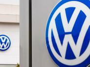 Autoindustrie: Volkswagen auf Rekordfahrt