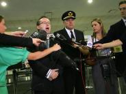 Luftverkehr: Qantas lässt wieder einen Airbus A380 fliegen