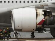 Luftverkehr: Grünes Licht bei Qantas nach neuer Triebwerkinspektion