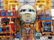 Flugzeugbau: Rekordjahr für Airbus: Flugzeugverkäufe verdoppelt