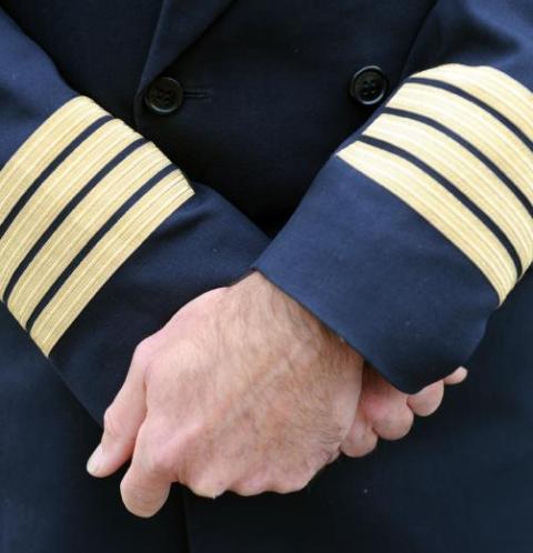Altersgrenze für Piloten ist rechtmäßig