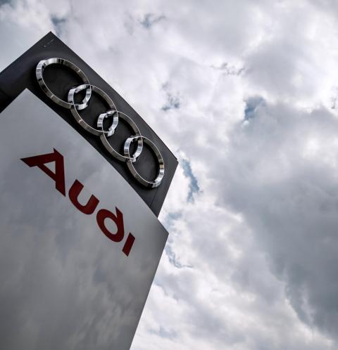 Autohersteller sollen geheime Absprachen getroffen haben