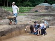 Niedersachsen: Seltene Goldmünzen auf Gelände der Varusschlacht entdeckt