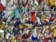 Region: Trotz Mülltrennung wird immer mehr Plastik verbrannt