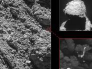 """Raumsonde: """"Rosetta"""" und das große Finale - Aufprall auf Komet Tschuri"""