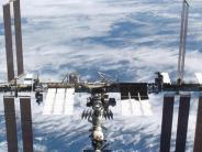 Internationale Raumstation: Nachschub für ISS: Frachter nach missglücktem Start abgestürzt