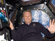 Tod mit 61 Jahren: Astronaut und Klimaforscher Piers Sellers tot