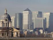 Londons dicke Luft: Wie die Briten gegen ihr Umweltproblem kämpfen