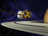 Google Doodle: Cassini–Huygens-Sonde: Was steckt hinter dem heutigen Google Doodle?