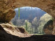 Höhlenstaub als Zeitmaschine: Urmenschen-Erbgut in Sand nachgewiesen