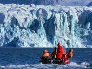 Klimawandel: Scheinbare Unterbrechung bei der Erderwärmung erklärt