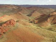 Fossile Spuren: Leben an Land vielleicht älter als gedacht
