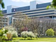 Krankenhauskeime: Forscher beobachten: So besiedeln Mikroben eine neue Klinik