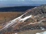 Auswirkungen des Klimawandels: Gletscher Boliviens schmelzen im Rekordtempo