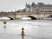 Internationale Studie: Klimawandel verändert Zeitpunkt des Hochwassers bei Flüssen