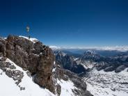 Klimawandel: Permafrost auf der Zugspitze könnte 2080 verschwunden sein