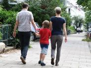 US-Studie: Homo- oder Hetero-Eltern? Für Kinder-Identitätsgefühl egal