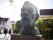 Vor 150 Jahre: Nobels Dynamit: Grundstein für «Pulverkammer» an der Elbe