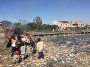 Lungenpest: Mehr als 100 Menschen auf Madagaskar an Pest gestorben