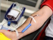 Gesundheit: Studie beweist: Blutspenden auch für Spender gesund