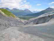 Klimawandel: Das große Schmelzen: Wie die Gletscher in Alaska sterben