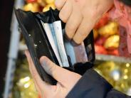Erinnerungslücken mit Karten: Barzahlungen bleiben eher im Gedächtnis
