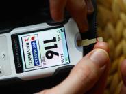 Volkskrankheit: Unerkannt oder unterschätzt: Die neuen Tücken von Diabetes