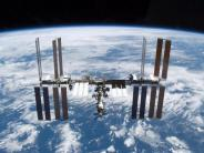 Internationale Raumstation: Raumfahrer wollen Roboterarm bei ISS-Außeneinsatz reparieren