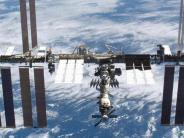 Internationale Raumstation: Drei ISS-Raumfahrer sicher zur Erde zurückgekehrt