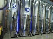 In flüssigem Stickstoff: Tiefgekühlt in die Zukunft: Tausende setzen auf Kryonik