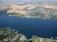 Studie: Das Treibhausgas CO2 macht auch Seen saurer