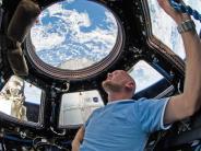 Erinnerungen von der ISS: Astronaut Gerst: Musste Deutschland mit Google Earth suchen
