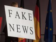 Psychologie: US-Psychologen veröffentlichen Hypothese über Fake News