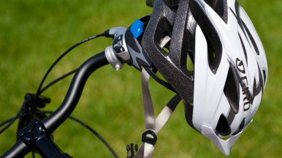 fahrradhelm wichtig